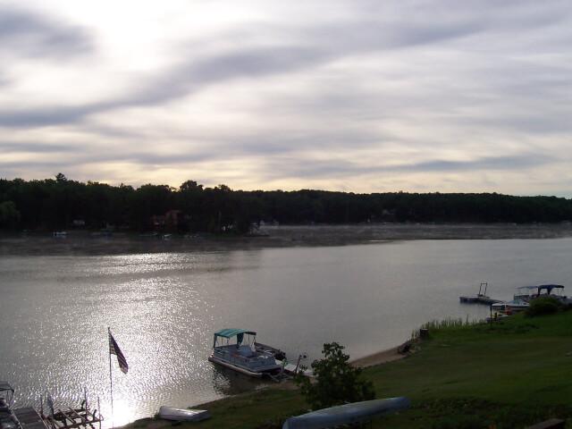 Budd Lake image