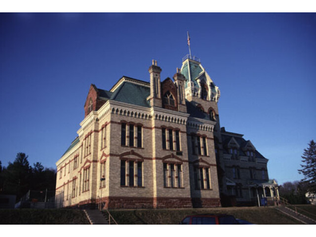 Houghton County Courthouse image