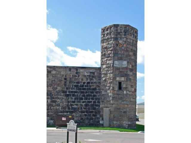 Michigan State Prison Jackson B image