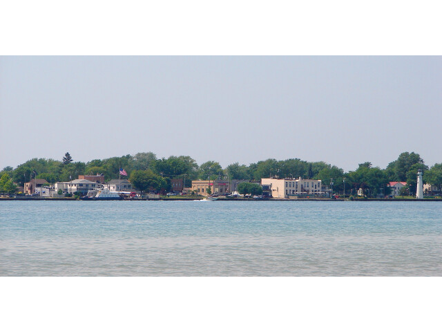 Marine City MI image
