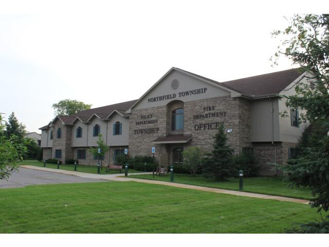 Northfield Township Hall image