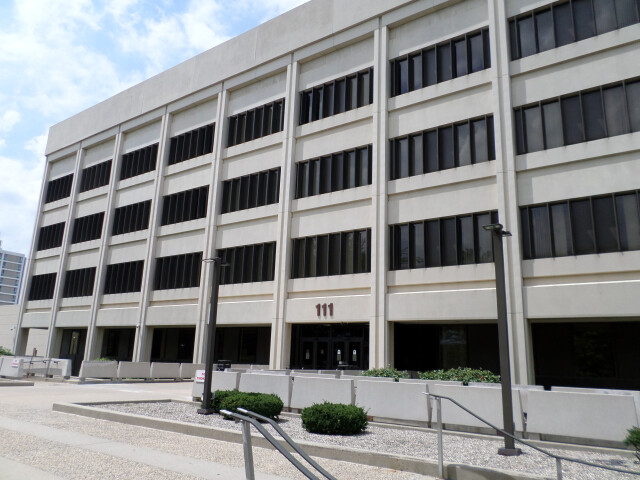 Saginaw County Governmental Center image