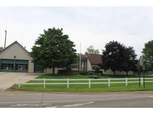 Salem Township Hall image