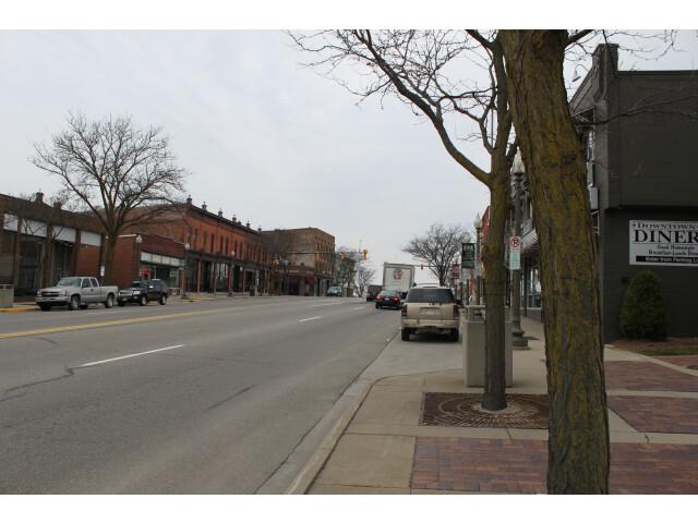 Downtown Saline2 image
