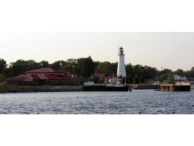 Fort Gratiot Lighthouse 4 image