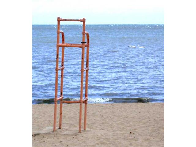 St Clair shores beach image