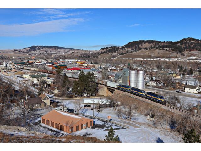 Sturgis  South Dakota '2014' image