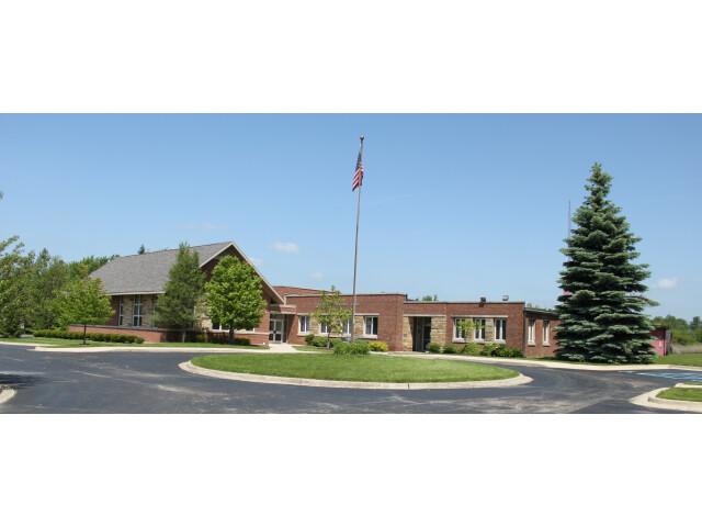 Superior Township Michigan Town Hall image