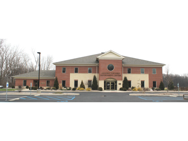 Bedford Township Michigan Government Center image
