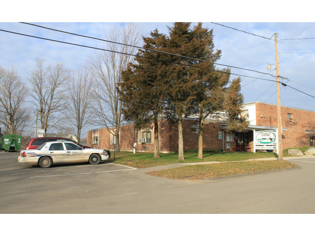 Unadilla Township Offices and Police Department Michigan image