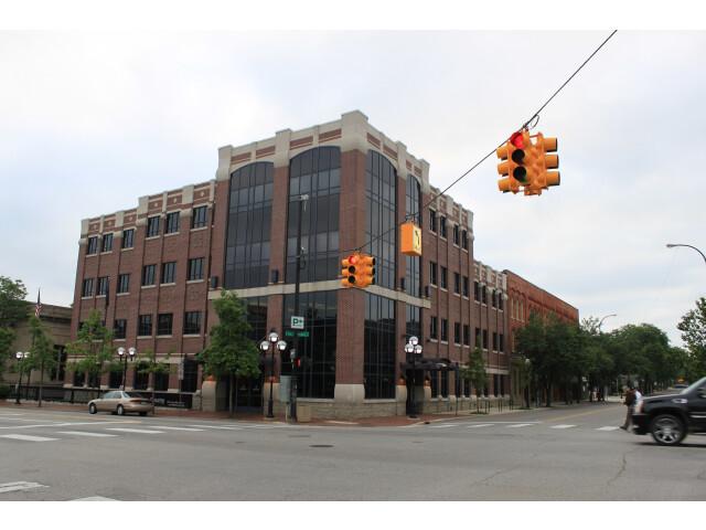 Washtenaw County Downtown Ann Arbor Campus image