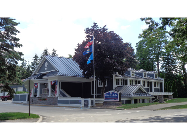 Wolverine Lake Village Offices image