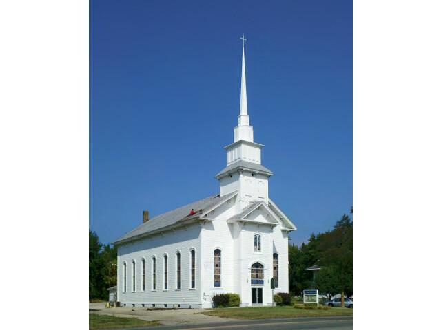 Vriesland Reformed Church image