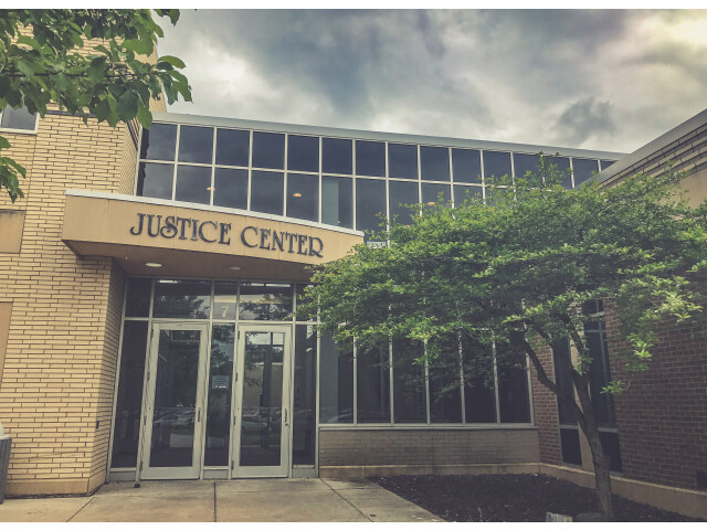 Carver County Justice Center  Minnesota '34480327800' image