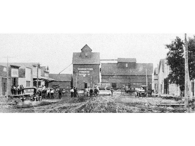 Georgetown  Minnesota '1916' image