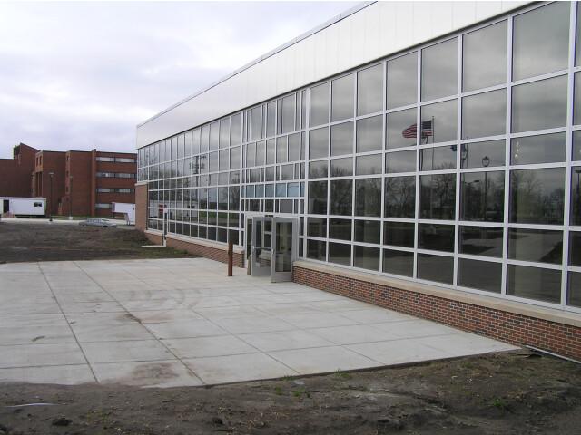 SMSU student center 2 image