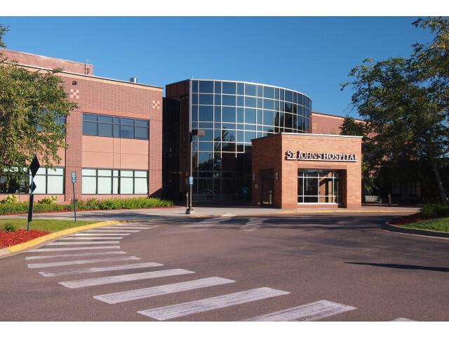 St John%27s Hospital Maplewood MN image