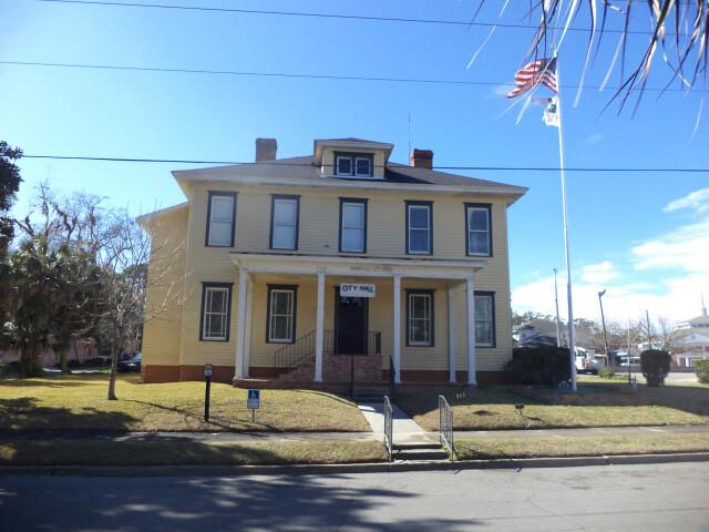 Monticello City Hall image