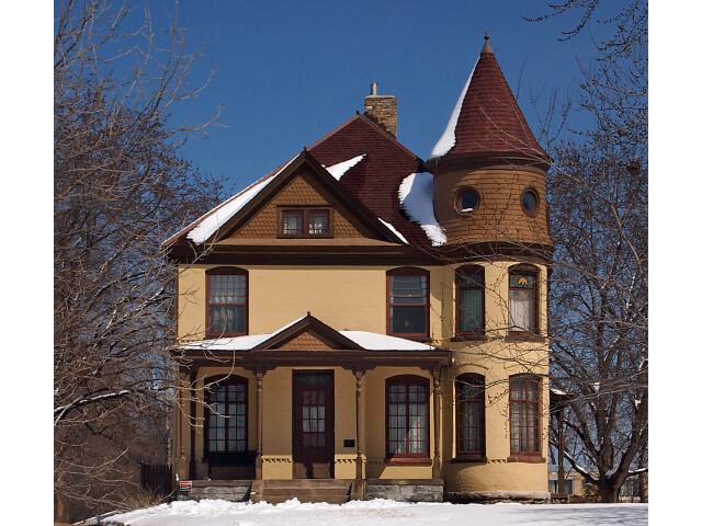 Foss House image