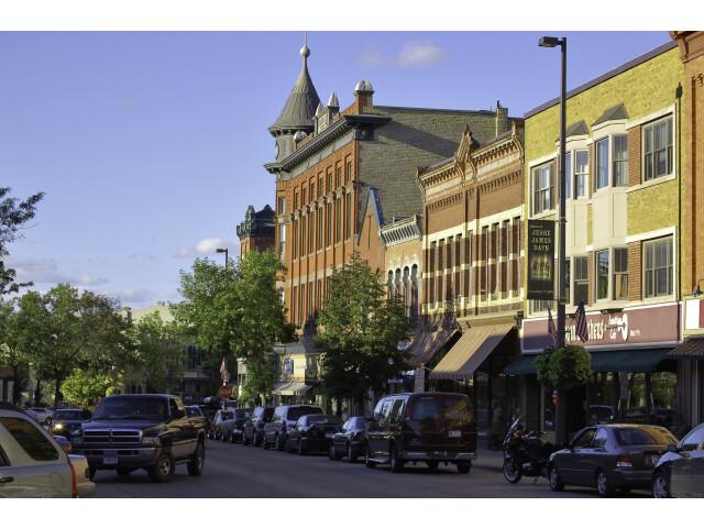 DowntownNorthfield1 image