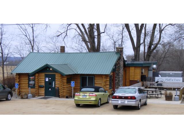 Log Cabin-Club Tara 2 image