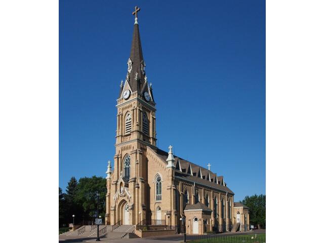 Church of St. Michael 2015 image