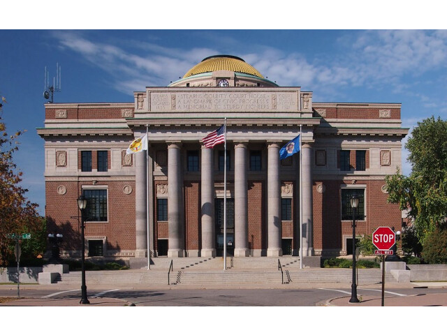 Stearns County Courthouse image