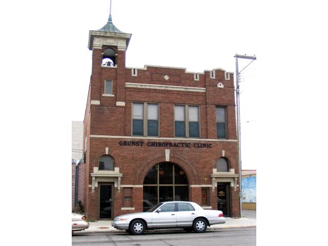 City Hall - Wadena Minnesota image