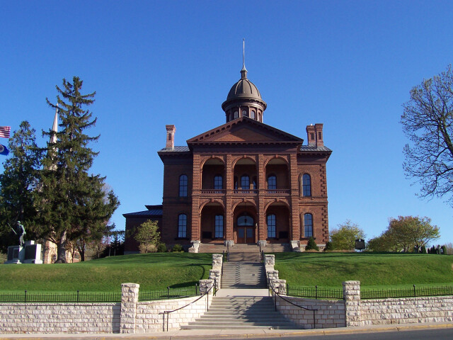 Stillwater Courthouse image