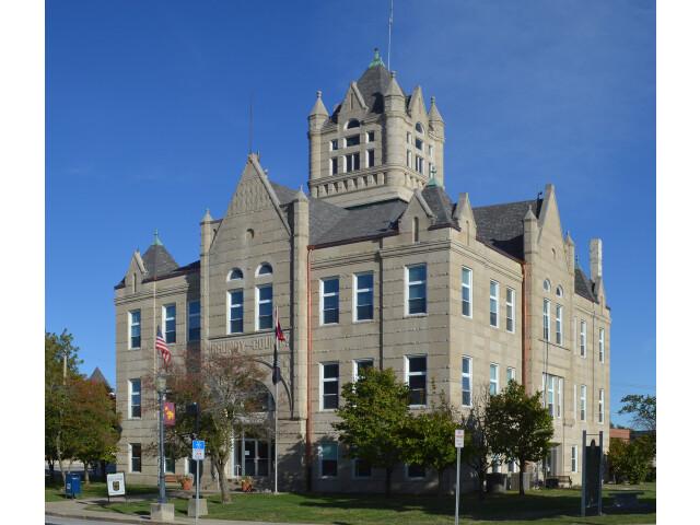Grundy County Missouri Courthouse 20151003-064 image