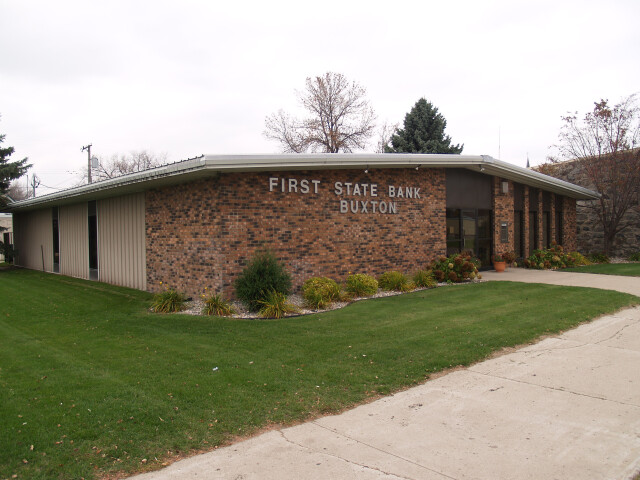 First State Bank of Buxton image