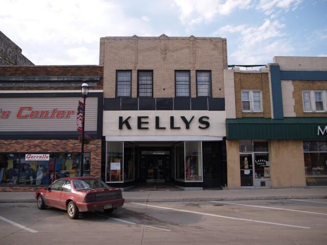 Downtown Devils Lake image