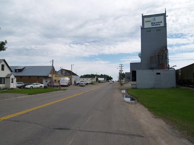 Horace  North Dakota image