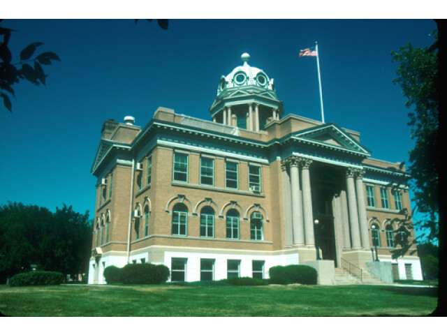 La Moure County Courthouse image