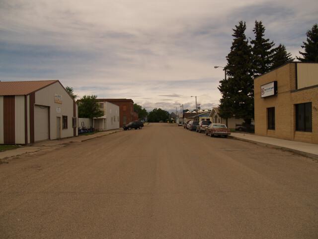 Marion  North Dakota 6-8-2008 image