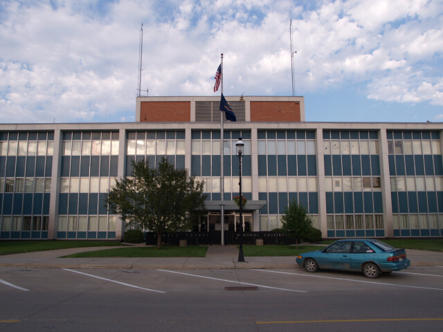 Ramsey County Courthouse image