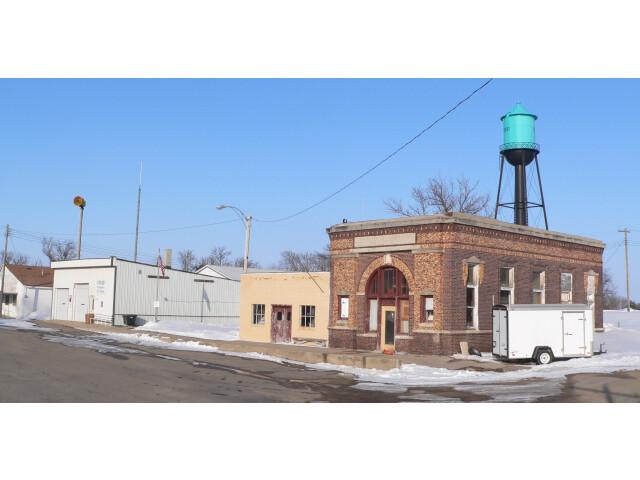Concord  Nebraska Lincoln St N of State St image