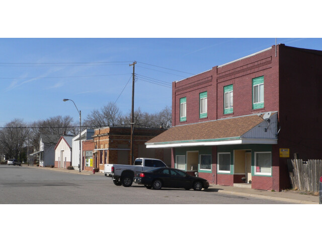 Cortland  Nebraska 4th Street 3 image
