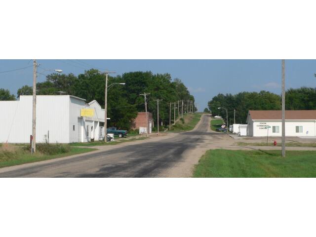 Dixon  Nebraska 2nd from Main 1 image