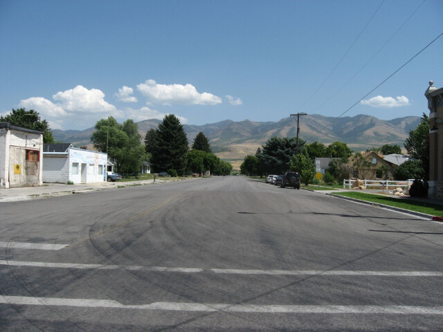 Franklin  Idaho image