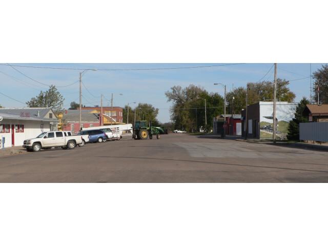 Sumner  Nebraska downtown 3 image