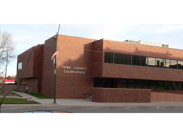 York County Courthouse 'Nebraska' 2 image