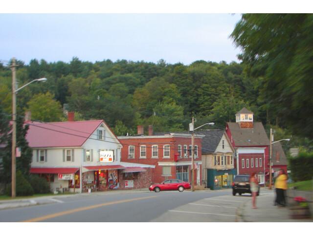 Ashland NH image