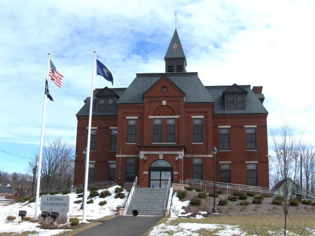 Laconia District Court image