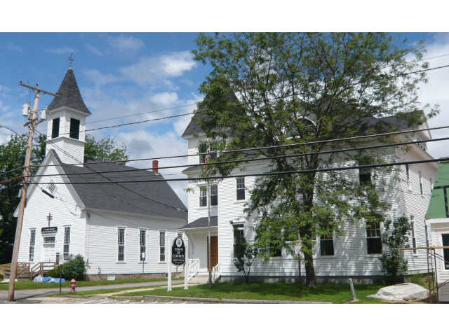 Center-conway-town-hall-united-methodist-church image