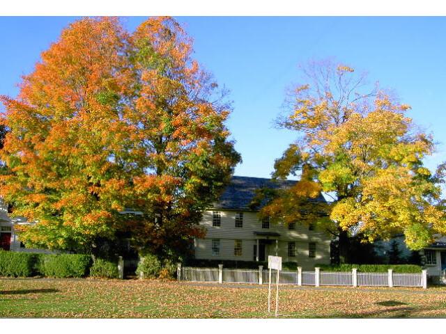 Litchfield Connecticut image