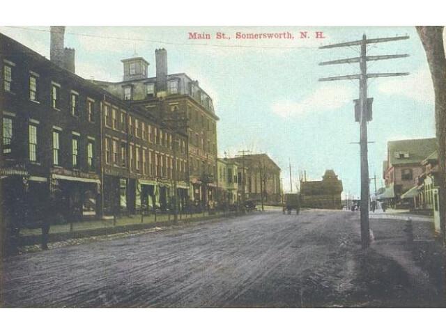Somersworth image