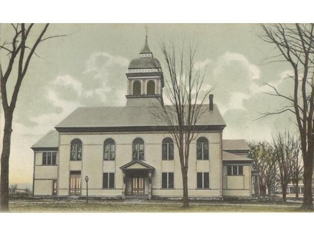Town House  Walpole  NH image
