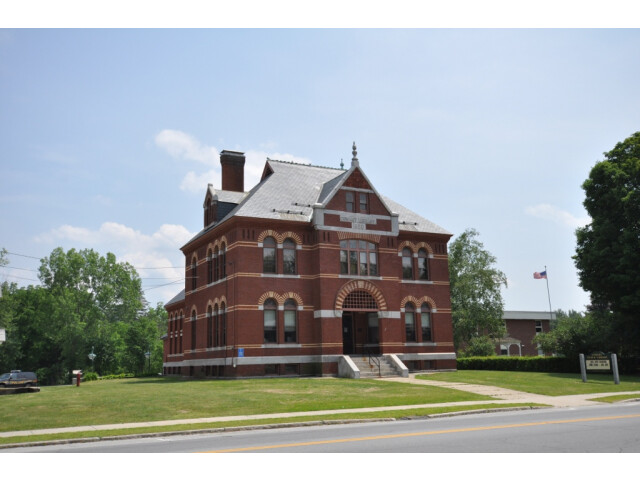 WinchesterNH ConantLibrary image