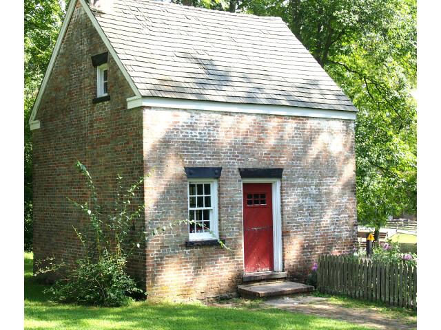 Foreman%27s Cottage image